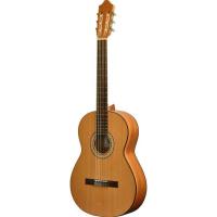 Классическая гитара со звукоснимателем Camps SN1/C 4/4