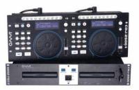 OMT CDJ2500 Проигрыватель CD/MP3 Play USB,SD