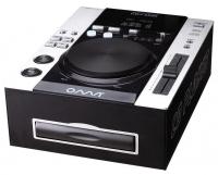 OMT CDJ3500 Проигрыватель USB/SD/MP3/CD