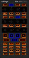 Контроллер Behringer CMDDV1