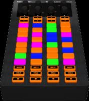 DJ MIDI-контроллер - Behringer CMD - LC1