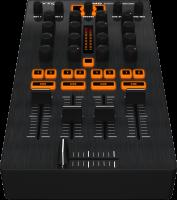 Компактний діджейский MIDI-контроллер Behringer - CMD - MM1