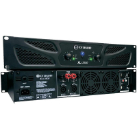 Crown XLi3500 усилитель мощности