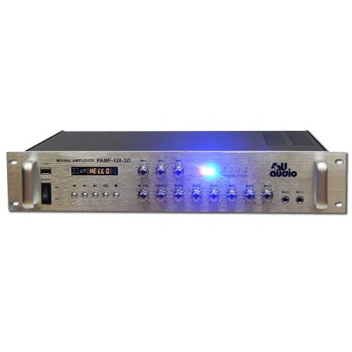 Трансляционный усилитель 4all Audio PAMP-120-3Zi