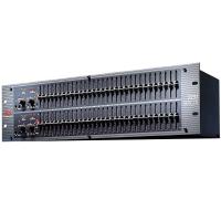 DBX 2231 двухканальный графический эквалайзер