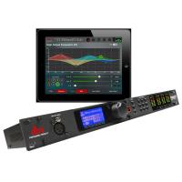 DBX DriveRack PA2 акустический процессор