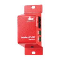 DBX ZC-FIRE программируемый пожарный контроллер зоны