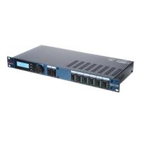 DBX ZonePro 1260 аудио процессор для многозонных систем