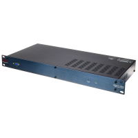 DBX ZonePro 1261m аудио процессор для многозонных систем