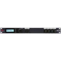 DBX ZonePro 640 аудио процессор для многозонных систем