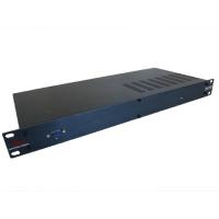 DBX ZonePro 641 аудио процессор для многозонных систем