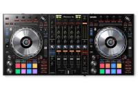Pioneer DDJ-SZ2 DJ-контроллер