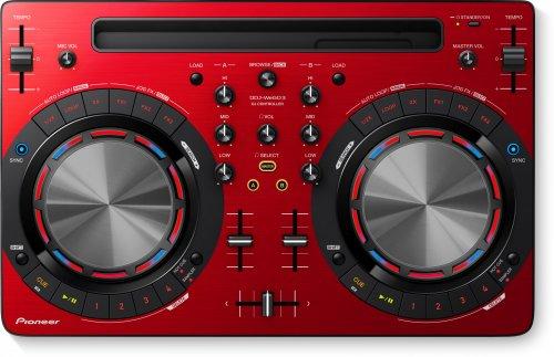 DJ контроллер Pioneer DDJ-WeGo3-R