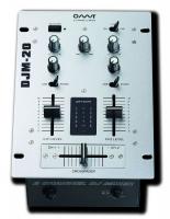 OMT DJM20 Микшерный пульт DJ