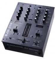 OMT DJM200 Микшерный пульт DJ