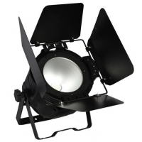 Free Color COB200 RGBW светодиодный прожектор