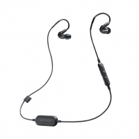 SHURE SE215-K-BT1 EFS bluetooth наушники