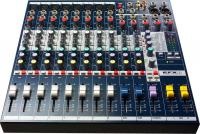 JB Sound EFX8 Микшерный пульт