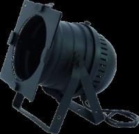 Прожектор Eurolite PAR-64 Spot bk floor