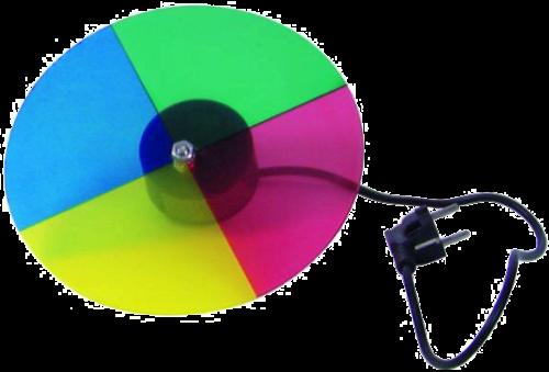 EUROLITE Моторизованное колесо колорченджера