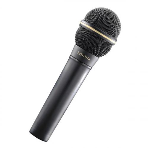 Вокальный микрофон Electro-Voice N/D 767 A