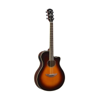 Электроакустическая гитара YAMAHA APX600 OLD VIOLIN SUNBURST