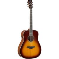 Электроакустическая гитара YAMAHA FG-TA BSB