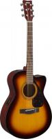 Электроакустическая гитара YAMAHA FSX315C TBS
