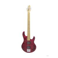 Электрогитара Баритон Music Man Silhouette Bass Guitar CR