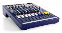 JB Sound EPM6 Микшерный пульт