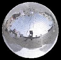 Зеркальный шар диаметром 50 см