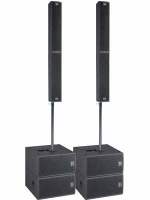 Кoмплект звукового оборудования SR Technology Digit Two 6000