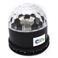 Дискотечный световой прибор Free Color BALL31