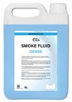 Free Color SMOKE FLUID DENSE 5L жидкость дыма высокой плотности