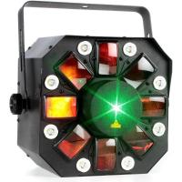 Free Color FX-3 - световой прибор комбинированный