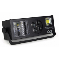 Free Color FX4 Boombox - световой прибор комбинированный
