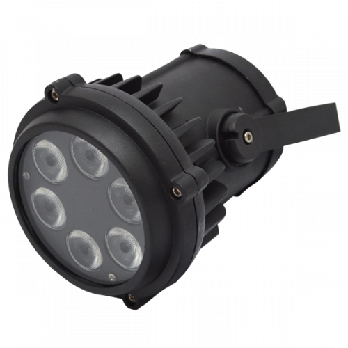 Free Color P610IP Светодиодный прожектор