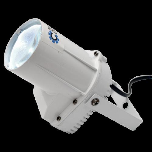Free Color PS13 White Светодиодный прожектор