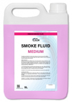 Free Color SMOKE FLUID MEDIUM 5L жидкость дыма средней плотности