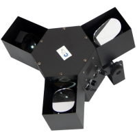 Free Color SC72 Светодиодный световой прибор