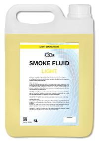 Free Color SMOKE FLUID LIGHT 5L жидкость дыма малой плотности