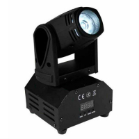 Полноповоротный прожектор Free Color MINI BEAM 10