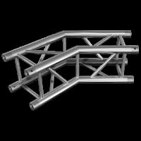 Угловое соединение кв. D-20 135