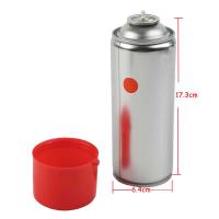 Free Color FS-10 FLAME жидкость для генератора пламени