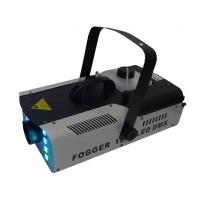Free Color SM023 LED FOG MACHINE 1200 W генераторы дыма