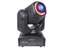 Free Color MINI SPOT 30 Halo Полноповоротный прожектор