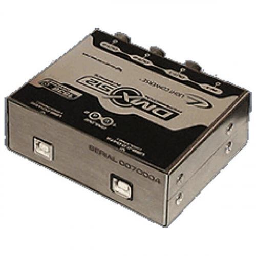 LightConverse 1536X DMX контроллер