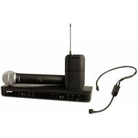 Радиосистема Shure BLX1288/P31