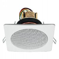 Акустическая система трансляционная RCS CSQ-106 W