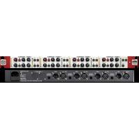 4-канальный компрессор Klark Teknik DN540